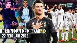 Video Ejekan C. Ronaldo 🔥 Selebrasi Tak Senono Simeone 😱Separuh Pemain Madrid Pergi(Berita Bola) MP3, 3GP, MP4, WEBM, AVI, FLV Februari 2019