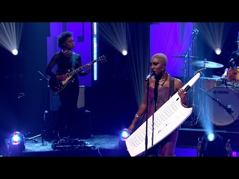 Overcome & Phenomenal Woman (Live BBC Two)