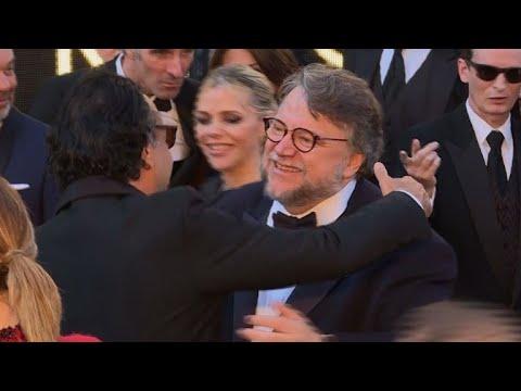 In Hollywood flüstert Wasser: Oscar-Triumph bewegt  ...