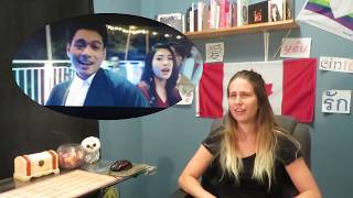 Afgan, Isyana Sarasvati, Rendy Pandugo-Heaven MV Reaction