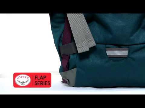 Osprey Packs | Flap Series