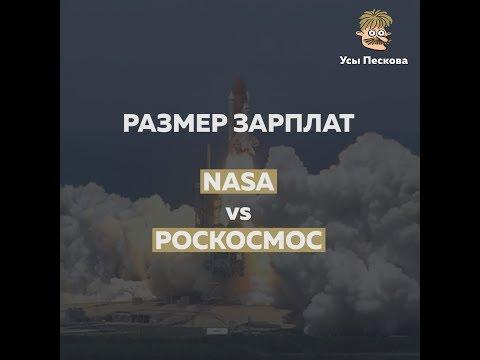 NASA vs ?????????_Űrhajó videók