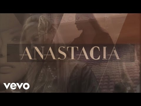 Anastacia - Take This Chance
