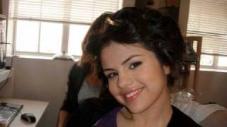 Mega rare photos of Selena Gomez!
