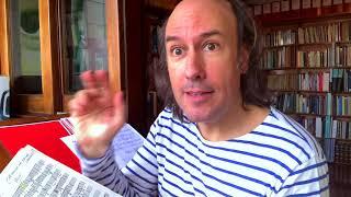 Carlos Núñez sobre a publicación de Ricardo Portela