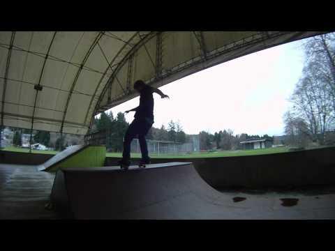 Clatskanie Skatepark