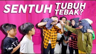 Video Sentuh Tubuh Challenge Ter-Rusuh | Touch My Body Challenge Gen Halilintar MP3, 3GP, MP4, WEBM, AVI, FLV April 2019