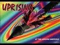 Uprising Kenny Sharp new year's eve 31 12 97