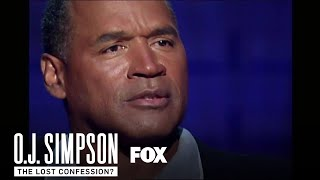 Video Loved Her To No End | O.J. SIMPSON: THE LOST CONFESSION? MP3, 3GP, MP4, WEBM, AVI, FLV Juni 2018