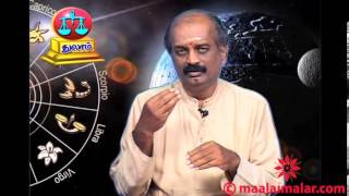 Astrology for 09/03/2014 by video.maalaimalar.com