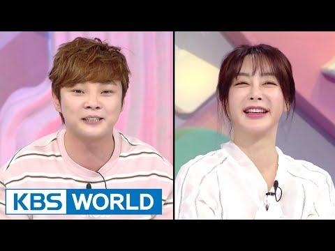 Video Hello Counselor - Kim Hyeeun, Choi Hyunwoo [ENG/THA/2017.07.03] download in MP3, 3GP, MP4, WEBM, AVI, FLV January 2017