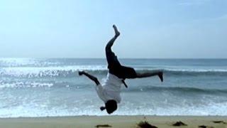 Aerial Cartwheel tutorial- EASY!!!