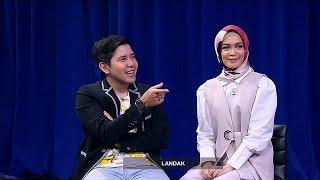 Video Romantisnya Haykal Kamil dan Tantri Namirah di Uji dalam Jajuli MP3, 3GP, MP4, WEBM, AVI, FLV Desember 2017