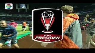 Video Piala Presiden 2018: PERSIB BANDUNG (0) VS PSM MAKASSAR (1) - Highlight Peluang dan Gol MP3, 3GP, MP4, WEBM, AVI, FLV Februari 2018