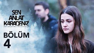 Video Sen Anlat Karadeniz 4. Bölüm MP3, 3GP, MP4, WEBM, AVI, FLV Februari 2018