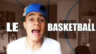 Video MISTER V - LE BASKETBALL MP3, 3GP, MP4, WEBM, AVI, FLV Juli 2017