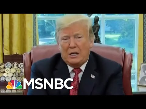 The WH Doesn't Want To Know The Truth: Richard N. Haass | Morning Joe | MSNBC