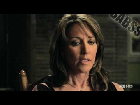 Sons of Anarchy - Gemma's confession