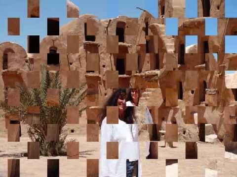 'A l'amour' Poème de Abou el Kecem Chebbi