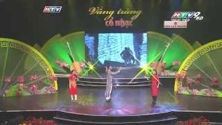Vầng Trăng Cổ Nhạc 157   Vinh Quang Tổ Quốc Việt Nam   Hồ Ngọc Trinh   Ngọc Thảo   Đoàn Minh