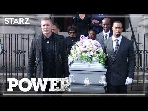 Power   'Protect' Season 5 Teaser   STARZ (видео)