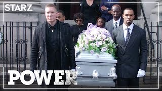 Power | 'Protect' Season 5 Teaser | STARZ