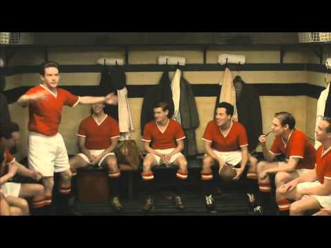 UNITED (The Movie) 2011 -  Charlton vs Charlton