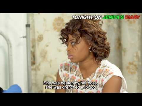 JENIFA'S DIARY SEASON 6 EPISODE 9   TONIGHT NTA & STV