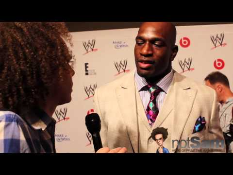 0 Titus ONeil Reveals Whether He Knew Darren Young Was Gay
