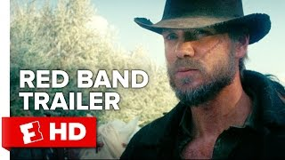 Nonton Outlaws And Angels Official Red Band Trailer 1  2016    Chad Michael Murray Movie Film Subtitle Indonesia Streaming Movie Download