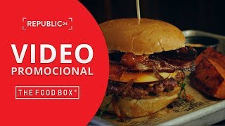 The FoodBox - King James