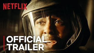 Nightflyers - Bande annonce