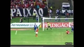 Melhores momentos e o gol marcado por Elias. O Flamengo venceu o Cruzeiro por 1x0, em jogo válido pelas oitavas de final da...