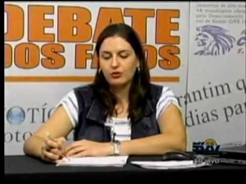Debate dos Fatos na TV Votorantim ed.44