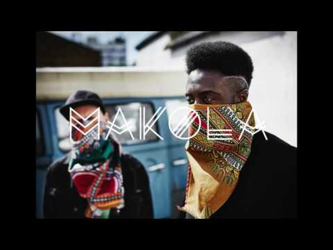 Makola - This is London