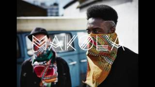 This is London : debut single from Finnish/Ghanaian/London duo Makola. AVAILABLE NOW ...