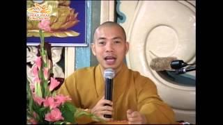 Ý Nghĩa Hình Ảnh Phật Di Lặc - Thầy Thích Quang Thạnh