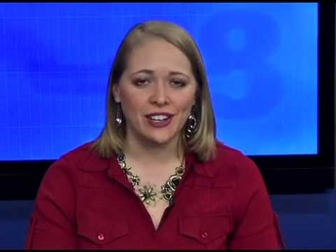 Kelly O'Mara | WAGM Weather Forecaster