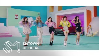 Video Red Velvet レッドベルベッド 'SAPPY' MV MP3, 3GP, MP4, WEBM, AVI, FLV Juni 2019