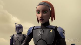 Video Star Wars Rebels: Bo-Katan Returns - Exclusive Clip MP3, 3GP, MP4, WEBM, AVI, FLV Oktober 2017