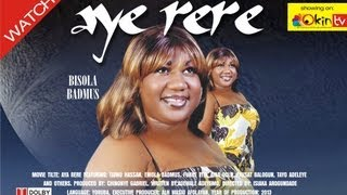 AYE RERE - LATEST YORUBA NOLLYWOOD MOVIE 2013