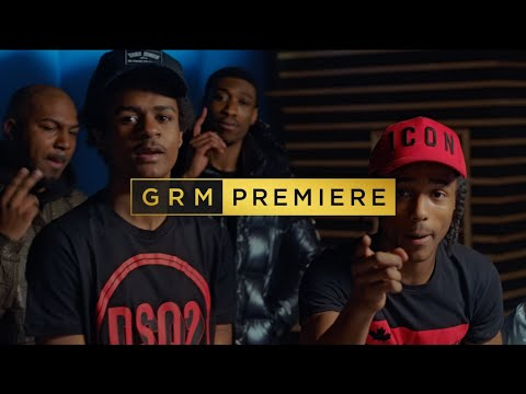 iLL BLU Ft. #OFB (Bandokay x Double Lz) – Magic [Music Video] | GRM Daily