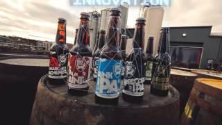 BREWDOG Brewery tour