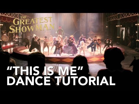 Video The Greatest Showman | This is me - Video tutorial HD | 20th Century Fox 2017 download in MP3, 3GP, MP4, WEBM, AVI, FLV January 2017