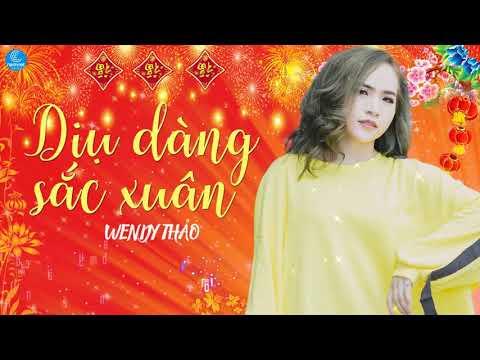 Dịu Dàng Sắc Xuân - Wendy Thảo (Audio Lyrics) - Thời lượng: 3 phút, 39 giây.