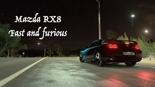 Nonton Mazda RX8 : Fast and furious Film Subtitle Indonesia Streaming Movie Download