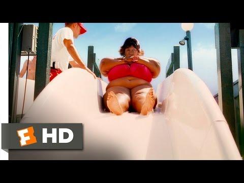 Norbit (5/5) Movie CLIP - Splash Down (2007) HD
