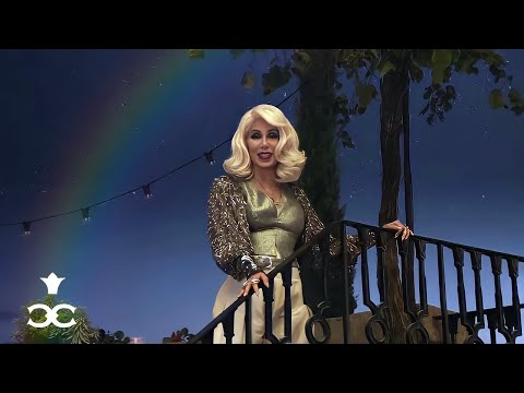 Cher - Fernando (Official Music Video) with Andy Garcia | From 'Mamma Mia! Here We Go Again' (2018)