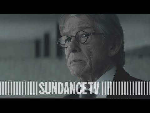 THE LAST PANTHERS | 'Tom Confronts Zlatko' Official Clip (Episode 106) | SundanceTV