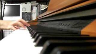 LOST/KAT-TUN (tatsuya Ueda Solo) -Piano-